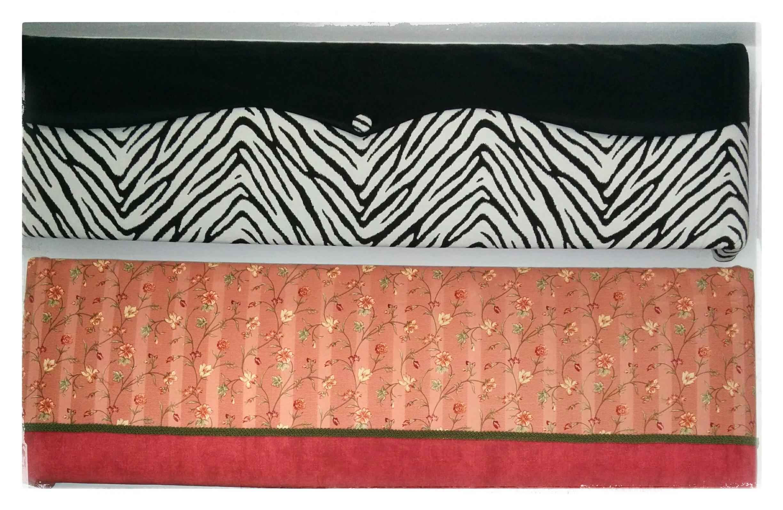 Confection de rideaux sur mesure Beauport | Atelier jocelyne huot 2000 inc